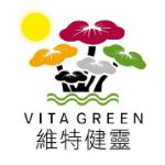 維特健靈健康產品有限公司 logo