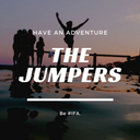The Jumpers logo