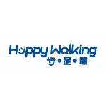 Happy Walking logo