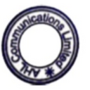 AHL Communications Limited logo