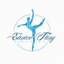 Eunice Fung Dance Studio logo