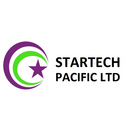 Startech Pacific Limited logo