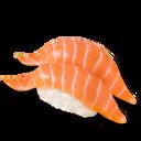 Tsim Sha Tsui Sushi logo