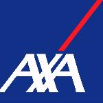 安盛 logo