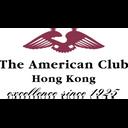 The American Club 美國會 logo