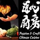 匠心廚房 logo