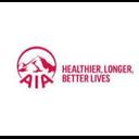 AIA COMPANY LIMITED logo