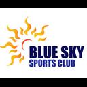 Blue Sky Sports Club logo