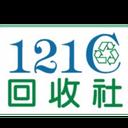 121C回收社 logo