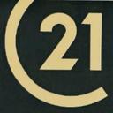 世紀21奇豐物業顧問行 logo