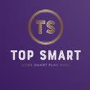 Top Smart CO logo
