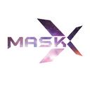 Mask-X logo