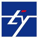 E Y logo