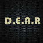 D.E.A.R. logo