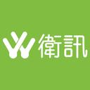 衛訊電訊 logo
