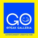 Go@peakgalleria logo