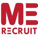 ME Recruit logo