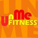 Unme Fitness logo