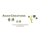 Agar Creations Ltd. logo