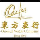 ORIENTAL WATCH CO LTD logo