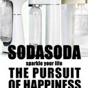 SODASODA logo