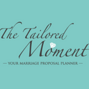 The Tailored Moment logo