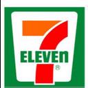 7-11便利店 logo