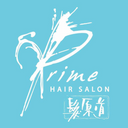 Prime Hair Salon logo