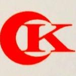 銓記清潔服務公司 logo