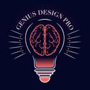 Genius Design Pro logo