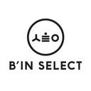 B'IN Select logo