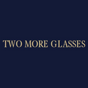 Two More Glasses logo