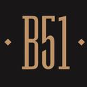 B51 logo