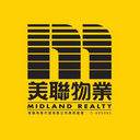 美聯物業  Midland Realty logo