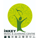 INKEY MUSIC & LEARNING CENTRE logo