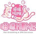 喵咪Home logo