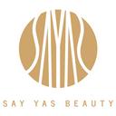Say Yas Beauty logo