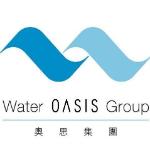 奧思集團 logo