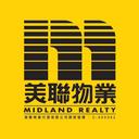 美聯物業 沙田 logo