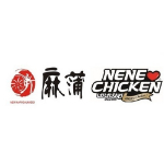 Shin Mapo BBQ, NeNe Chicken, Isaac Toast & Coffee, Modern Majang, Soul Food Truck & Toast Luck logo
