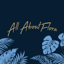 All About Flora logo