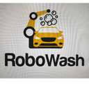 robowash logo