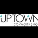 Uptown Co-workshop logo
