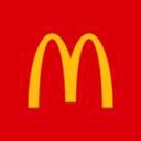 中環干諾道中麥當勞 logo