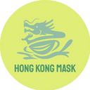 Hong Kong Mask logo