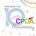 嬰幼兒心理發展協會 logo