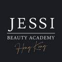 Jessi beauty academy logo
