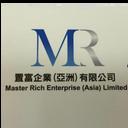 Master Rich Enterprise (Asia)Limited logo
