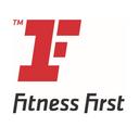Fitness First Hong Kong logo