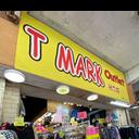 T Mark Outlet logo